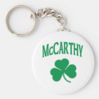 McCarthy  Irish Key Chains