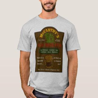 McCarthy's Pub T-shirts