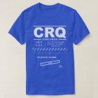 McClellan – Palomar Airport CRQ T-Shirt