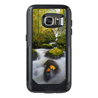 McCord Creek Bigleaf Maple | Columbia Gorge, OR OtterBox Samsung Galaxy S7 Case