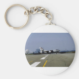 McDonald Douglas B-66 Sky Warrior Key Chain