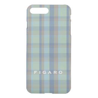 McFig Figaro Seasons Tartan Limited Edition iPhone 7 Plus Case