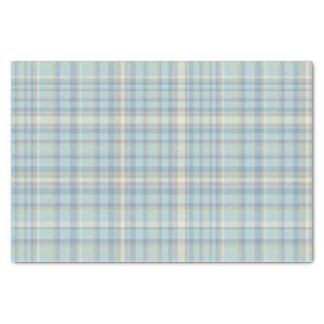 McFig Tartan Plaid Tissue Paper