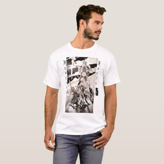 MCG_Teez: Fantasy Forcce 5 T-shirt