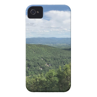 McGaheysville, Virginia Mountain View iPhone 4 Case