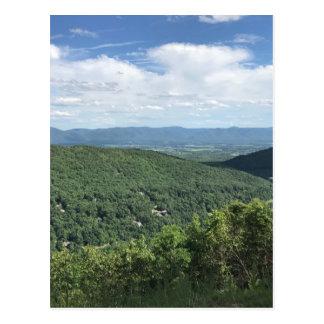 McGaheysville, Virginia Postcard