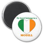 Mcgill Magnet
