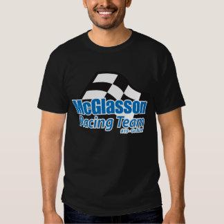 McGlasson Racing Team shirt
