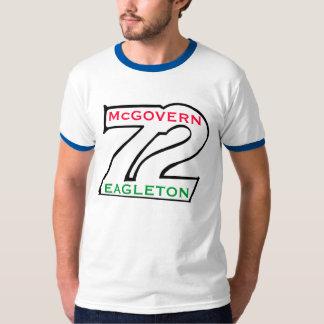 McGOVERN, EAGLETON T-Shirt