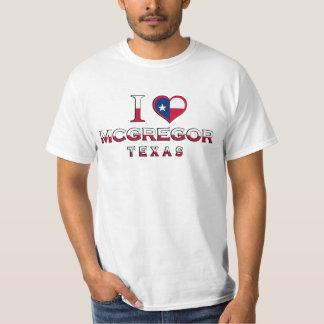 McGregor, Texas T-Shirt