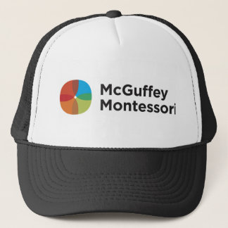 McGuffey Spirit Wear Trucker Hat
