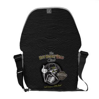 McGurk's Messenger Bag