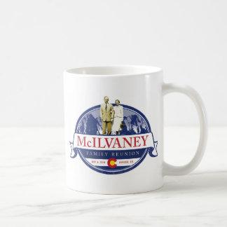 McIlvaney Reunion 2014 - Denver Coffee Mug