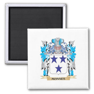 Mcinnes Coat of Arms - Family Crest Refrigerator Magnets