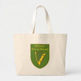 McIntyre 1798 Flag Shield Canvas Bags