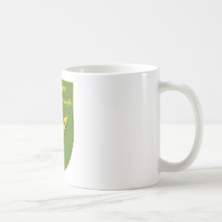 McIntyre 1798 Flag Shield Mug