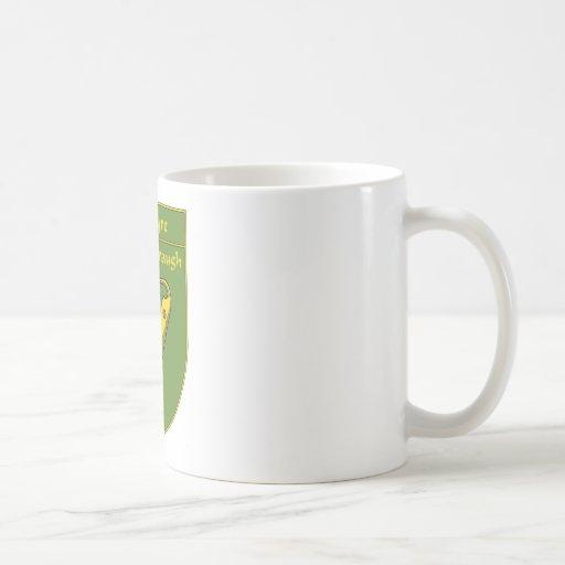 McIntyre 1798 Flag Shield Mug