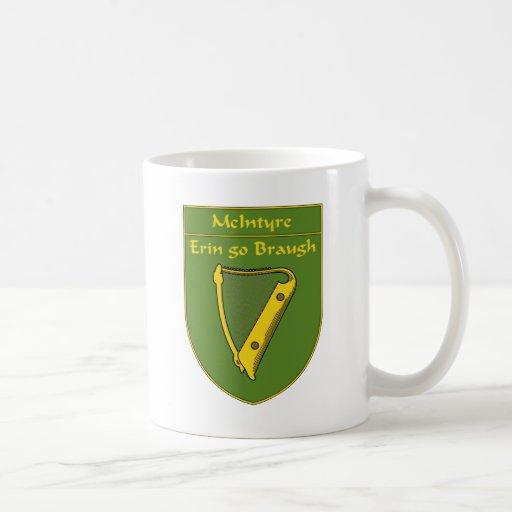McIntyre 1798 Flag Shield Coffee Mug