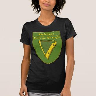 McIntyre 1798 Flag Shield Shirt