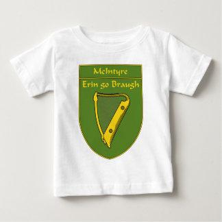 McIntyre 1798 Flag Shield Tshirts