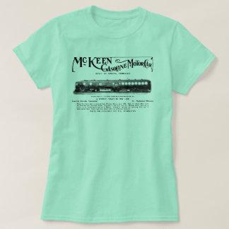 McKeen Gasoline Motor Cars 1911 T-Shirt
