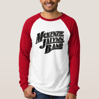 McKenzie JaLynn Band Men's Long Sleeve T-Shirt