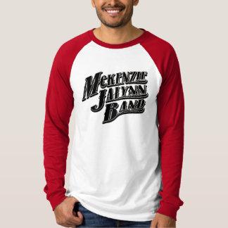 McKenzie JaLynn Band Men's Long Sleeve T-Shirt