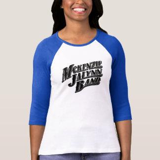 McKenzie JaLynn Band Women's 3/4 Sleeve T-Shirt