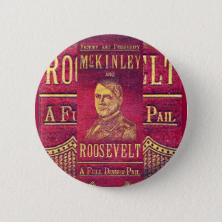 McKinley - Button