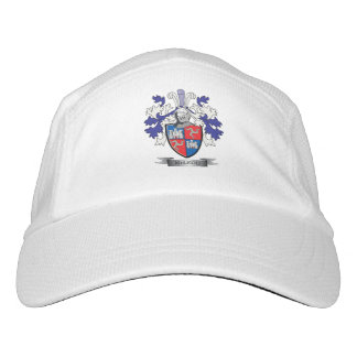 McLeod Family Crest Coat of Arms Hat