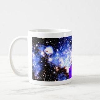 McLoohan & Co. Space Mug