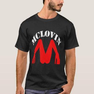 Mclovin for dark T-Shirts