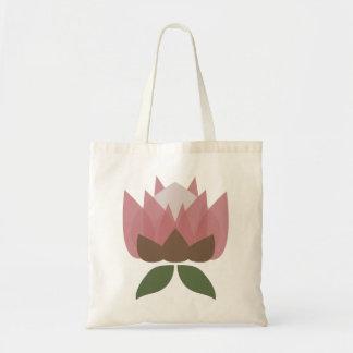 MCM Protea Tote Bag