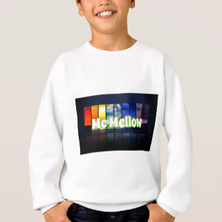 McMellow seasons merchandise Sweatshirt