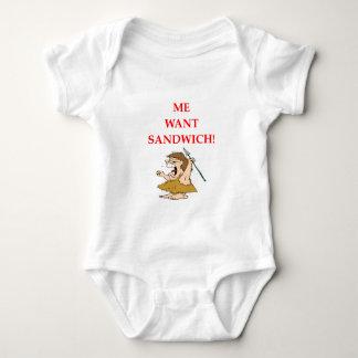MCP BABY BODYSUIT