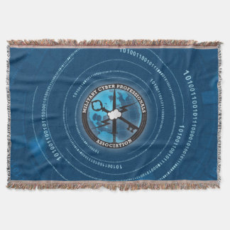 MCPA Throw Blanket