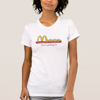 McPalin McCain & Palin 2008 T Shirt