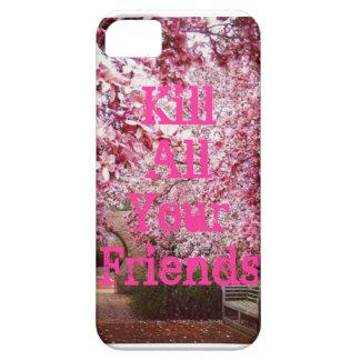 MCR Kill All Your Friends phone case