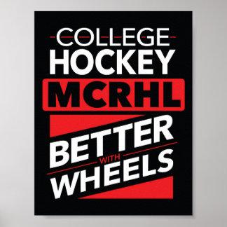 MCRHL Poster
