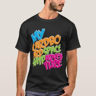 MCSA Guys Shirt