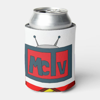 MCTV coosie Can Cooler
