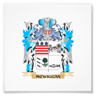 Mcwiggan Coat of Arms - Family Crest Photo