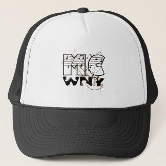 MCWNY Logo Hat