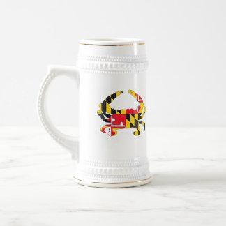 MD Beer Stein Mug