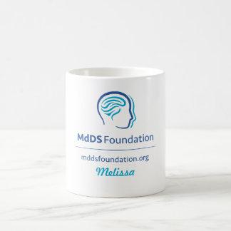 MdDS Awareness Mug