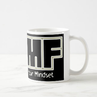 MDMF Custom Coffee Mug