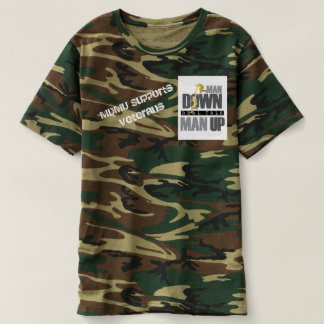 MDMU Vets T-Shirt