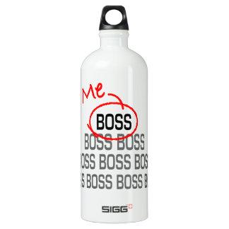Me Boss SIGG Traveller 1.0L Water Bottle