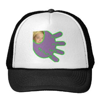 Me Cutie Trucker Hat