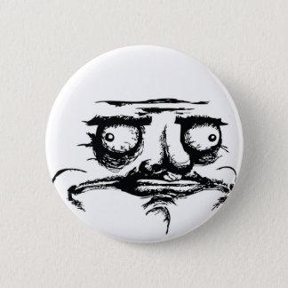 Me Gusta 6 Cm Round Badge